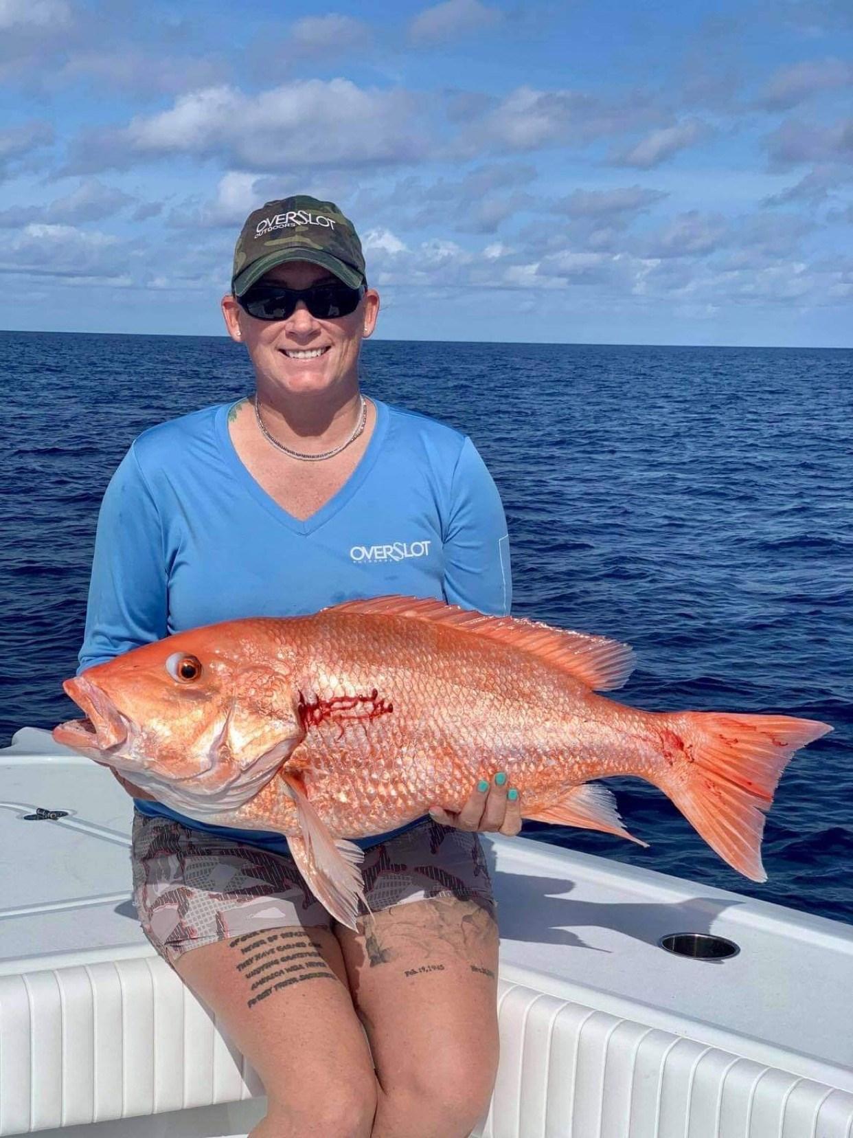 Amy Lockhart-Retired Military-Florida